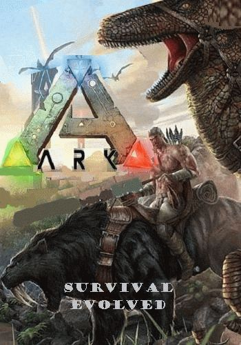 ARK: Survival Evolved ������� ��������� �������