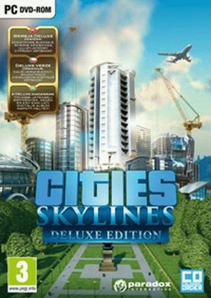 Cities: Skylines ��� PC ���������