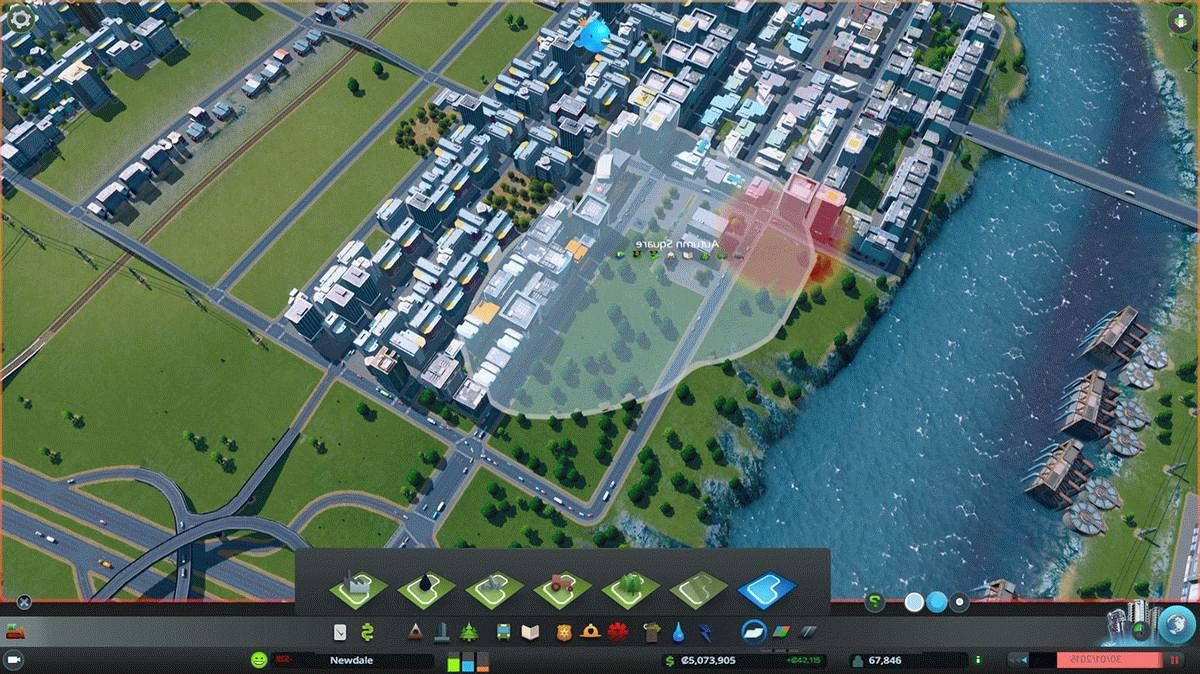 ������� Cities: Skylines ��� PC ���������