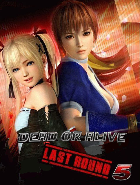 Dead or Alive 5: Last Round ������� ���������