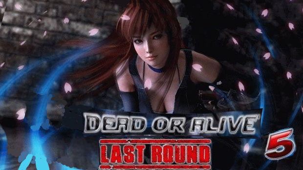 Dead or Alive 5: Last Round ������� �������