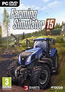 Farming Simulator 15 ������� ��������� �������