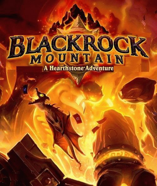 Hearthstone: Blackrock Mountain ������� ���������