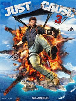Just Cause 3 ������� ��������� �������