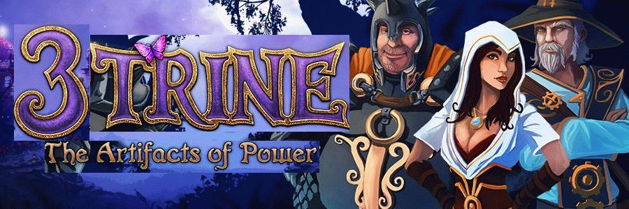 Trine 3: The Artifacts of Power ������� �������