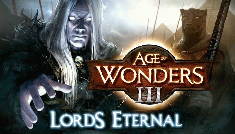 Age of Wonders III Eternal Lords скачать торрент