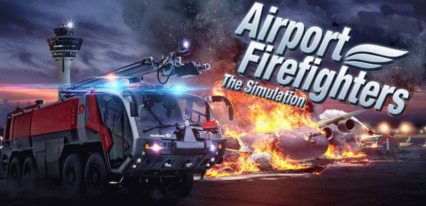 Airport Firefighters Simulator скачать торрент