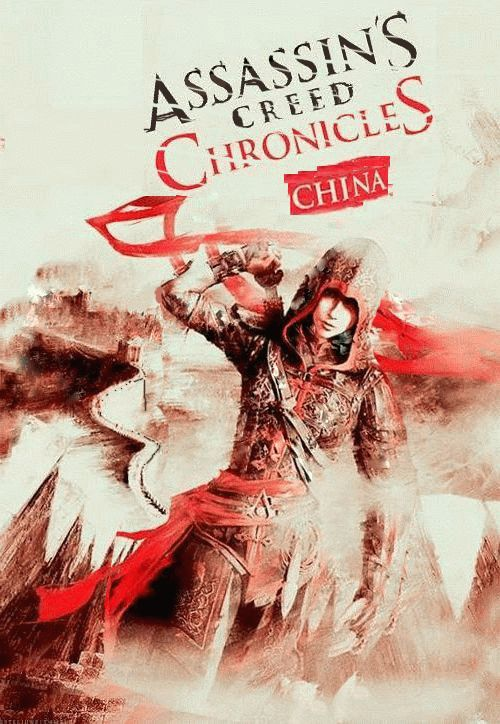 Assassins Creed Chronicles: China для PC бесплатно