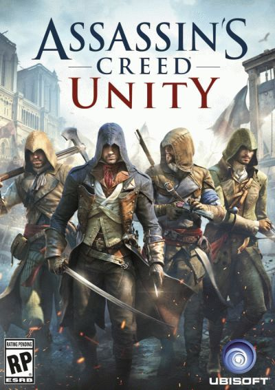 Assassin's Creed: Unity для PC бесплатно
