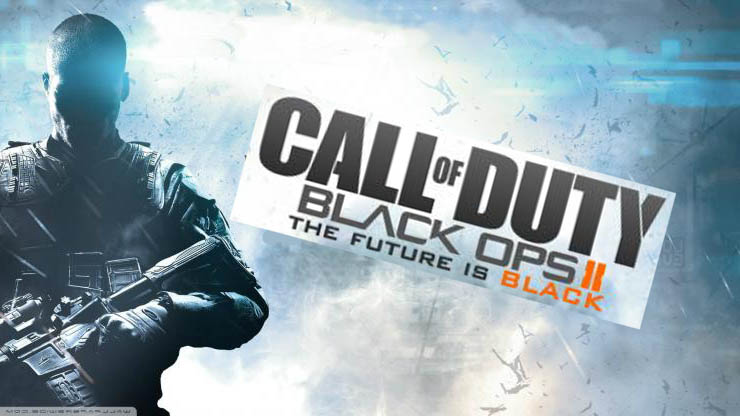 Call of Duty: Black Ops 3 играть онлайн