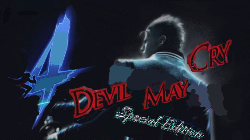 Devil May Cry 4: Special Edition скачать торрент