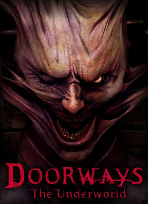 Doorways: The Underworld для PC бесплатно
