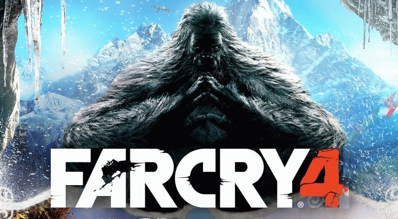 Far Cry 4: Valley of the Yetis для PC бесплатно