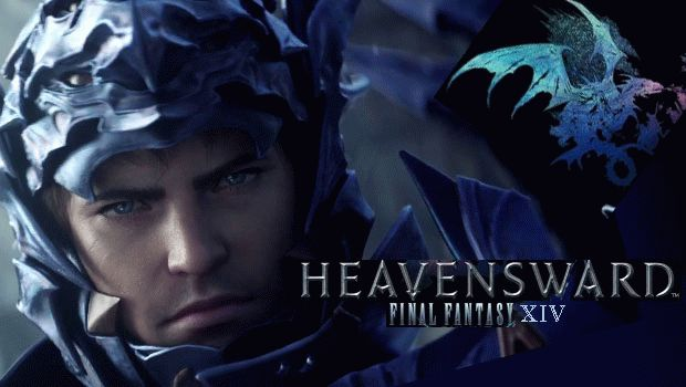 Final Fantasy XIV: Heavensward скачать торрент