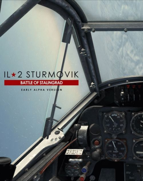 IL2 Sturmovik: Battle of Stalingrad для PC бесплатно