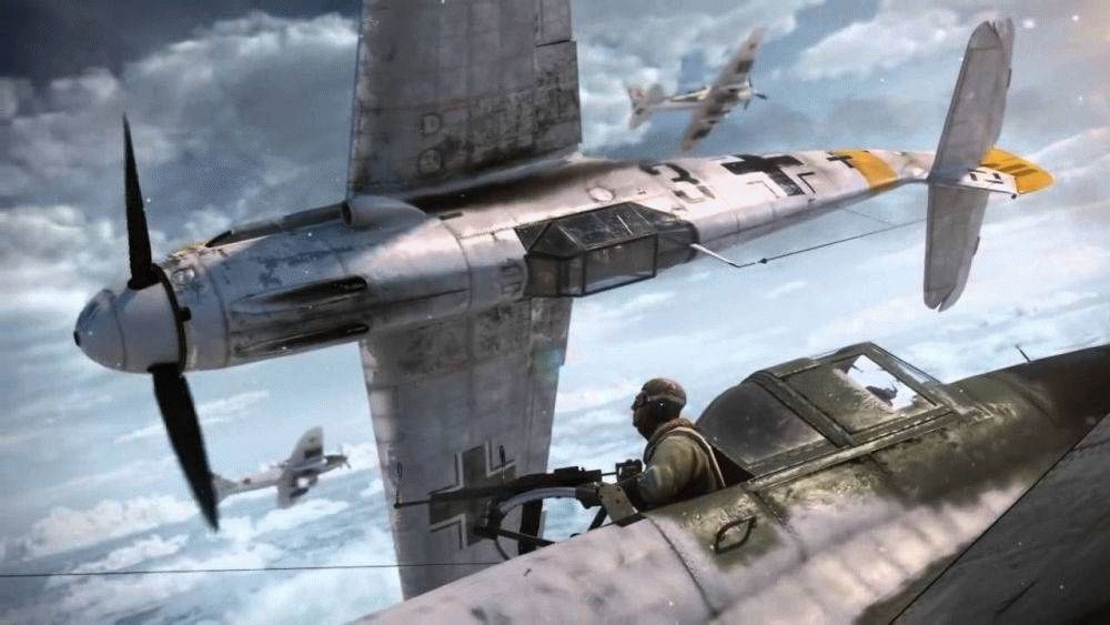 Скачать IL2 Sturmovik: Battle of Stalingrad для PC бесплатно