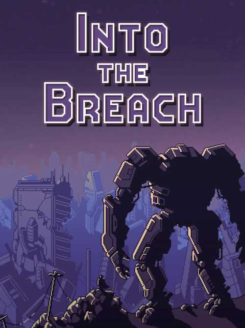 Into the Breach для PC бесплатно