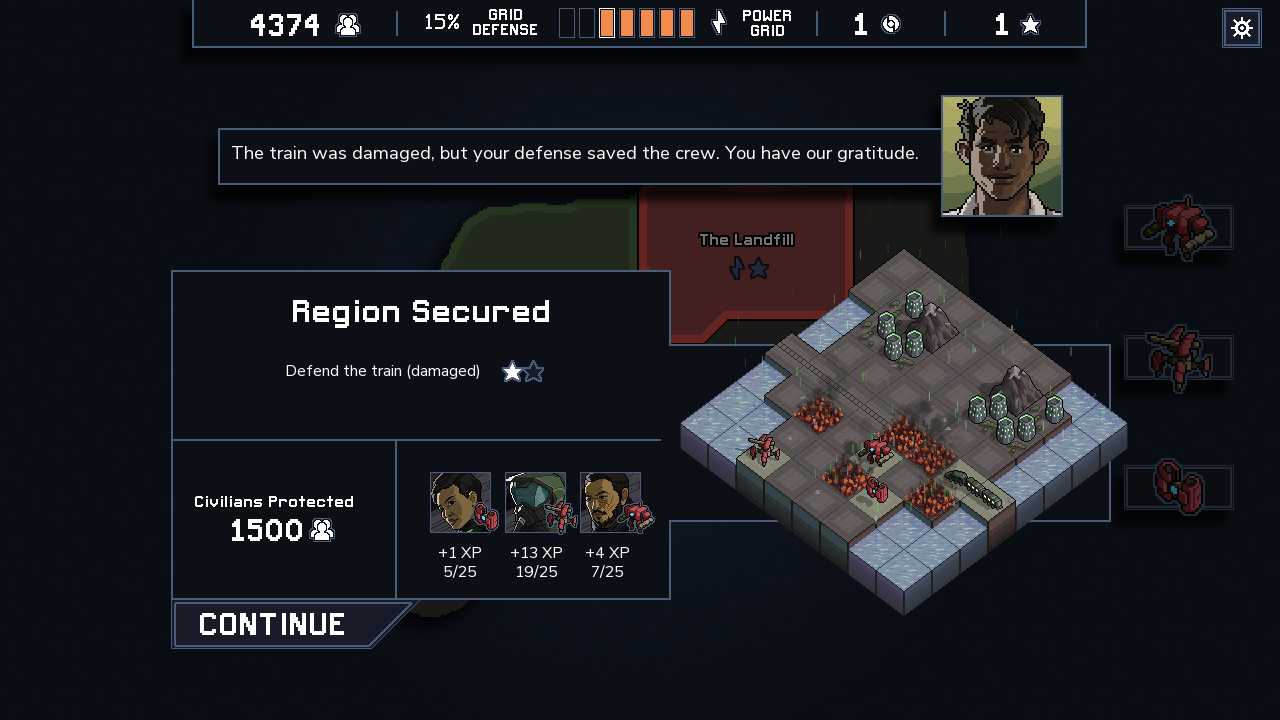 Скачать Into the Breach для PC бесплатно