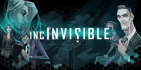 Invisible Inc для PC бесплатно