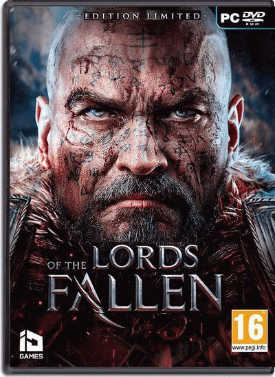 Lords of the Fallen для PC бесплатно