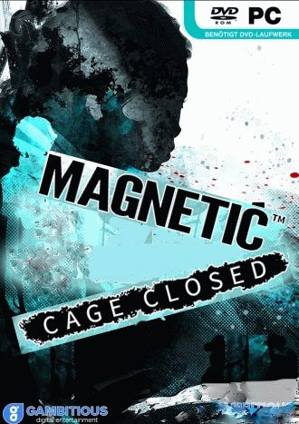 Magnetic: Cage Closed для PC бесплатно