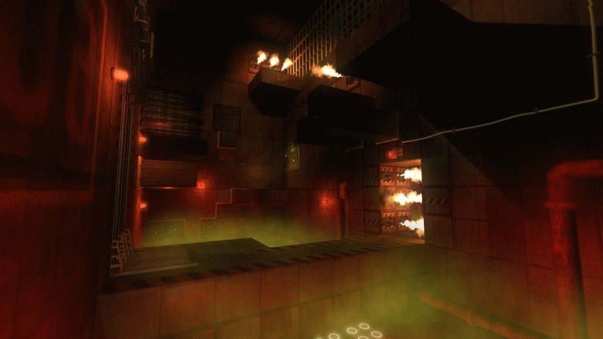 Скачать Magnetic: Cage Closed для PC бесплатно