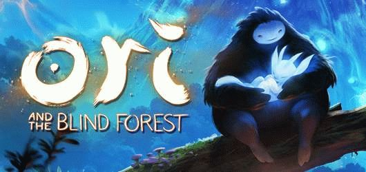 Ori and The Blind Forest для PC бесплатно