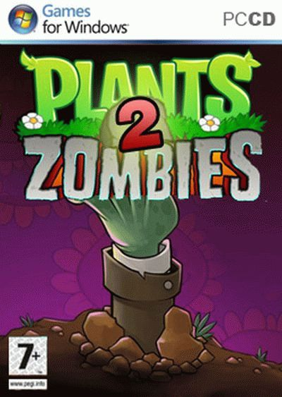 Plants vs Zombies 2 для PC бесплатно