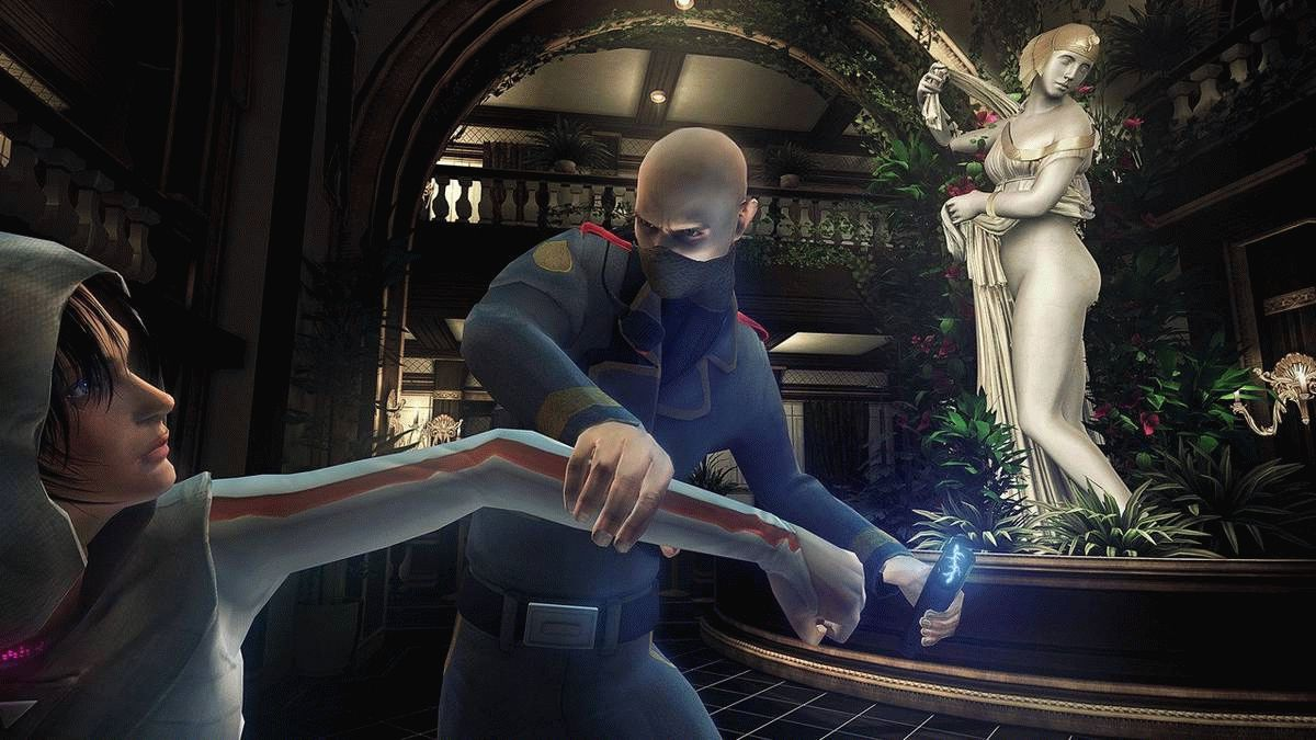 Скачать Republique Remastered для PC бесплатно