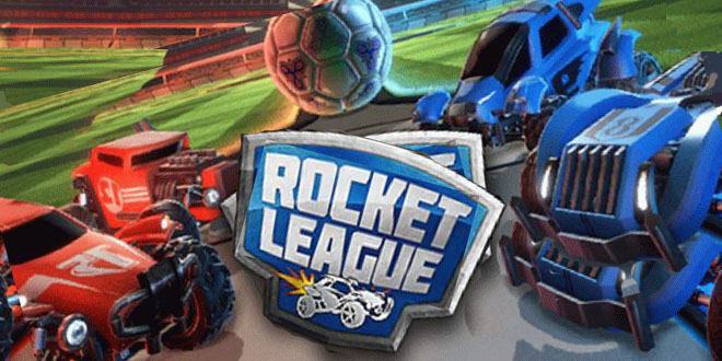 Rocket League для PC бесплатно