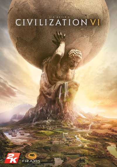 Sid Meiers Civilization VI для PC бесплатно