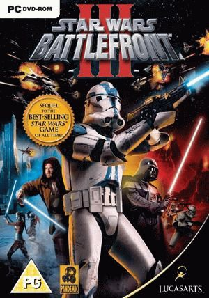 Star Wars: Battlefront 3 для PC бесплатно
