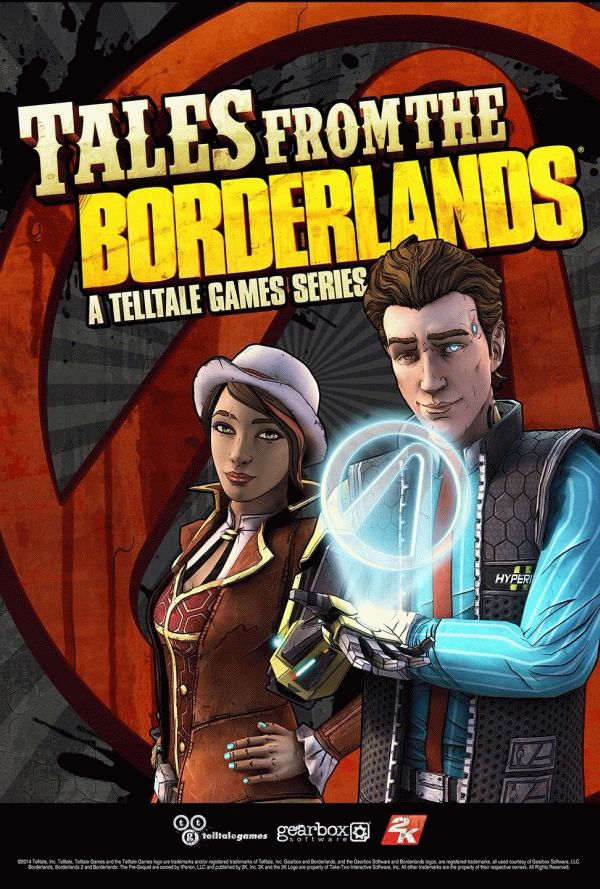 Tales from the Borderlands: Episode One - Zer0 Sum скачать бесплатно