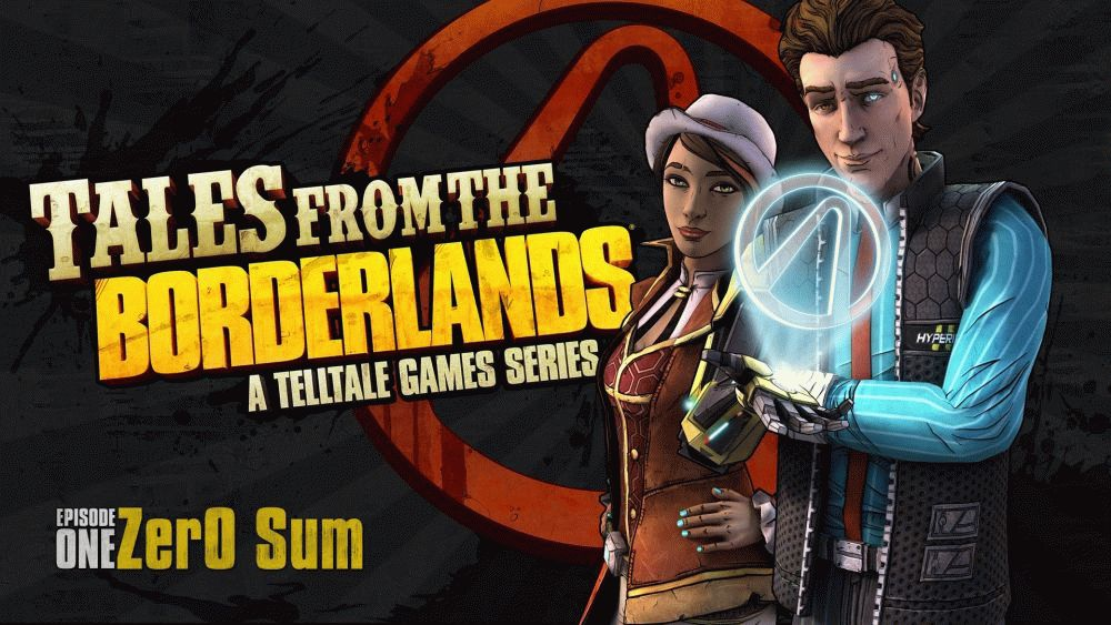 Tales from the Borderlands: Episode One - Zer0 Sum скачать торрент