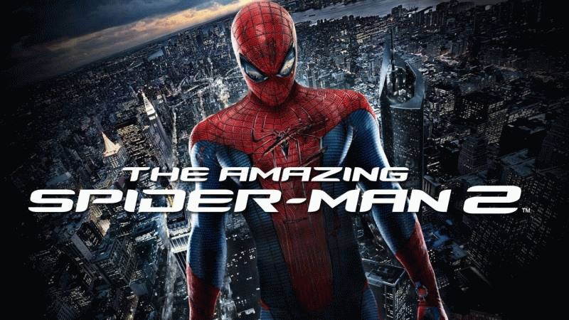 The Amazing Spider-Man 2 для PC бесплатно