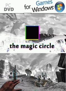The Magic Circle для PC бесплатно