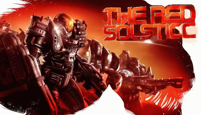 The Red Solstice для PC бесплатно