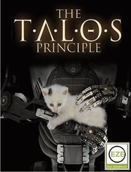 The Talos Principle для PC бесплатно