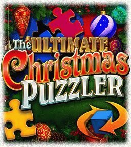 The Ultimate Christmas Puzzler для PC бесплатно