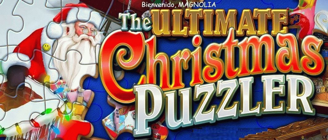 The Ultimate Christmas Puzzler скачать торрент