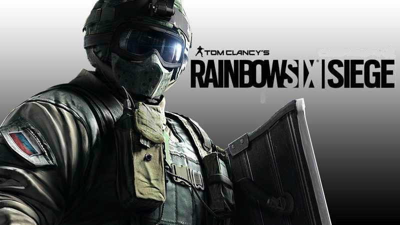 Tom Clancy's Rainbow Six: Siege скачать торрент