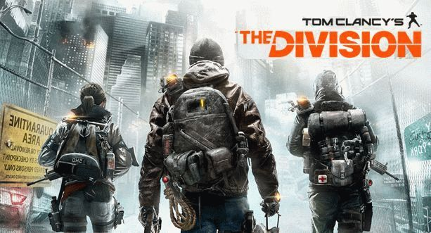 Tom Clancy's The Division для PC бесплатно