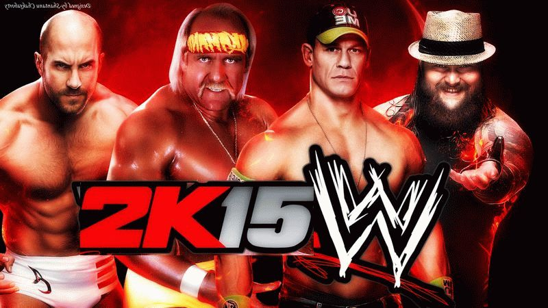 Wwe 2k15 torrent download crack pack pc razor-games.