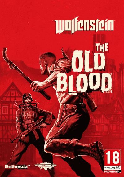 Wolfenstein: The Old Blood для PC бесплатно