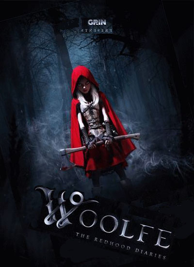 Woolfe - The Red Hood Diaries для PC бесплатно