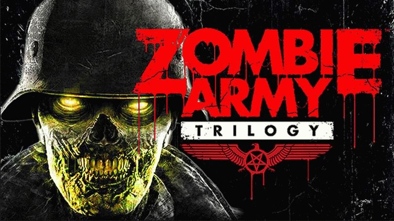 Zombie Army: Trilogy для PC бесплатно