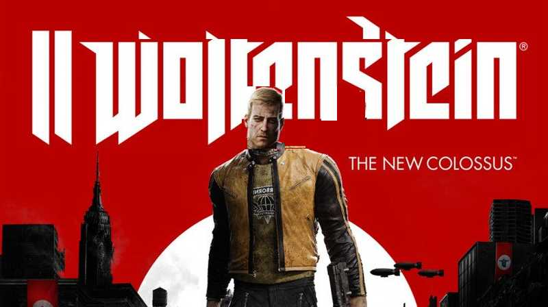 Игра Wolfenstein II The New Colossus скачать на ПК